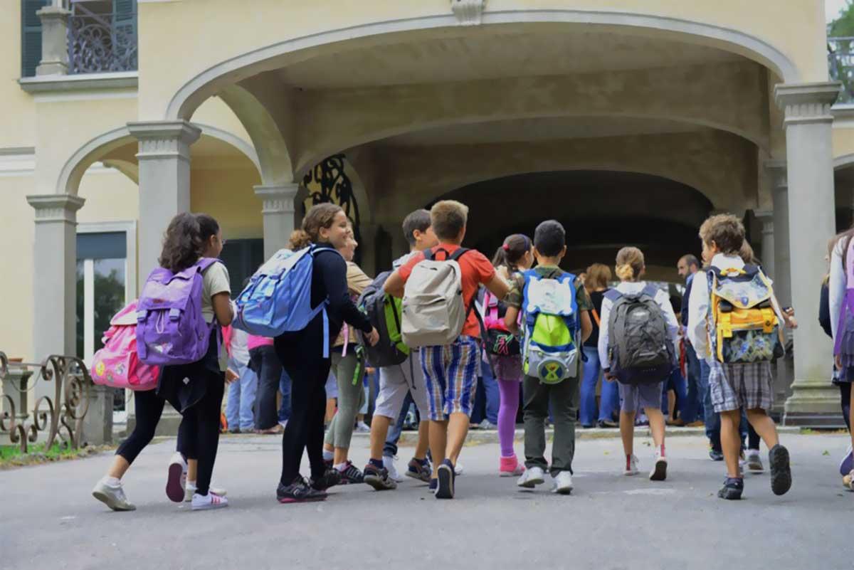 Alunni-a-scuola